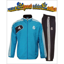 Pants Adidas Real Madrid Super Oferta