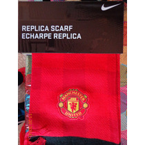 Bufanda Nike Manchester United