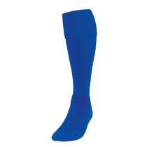 Calcetines - Niños Niños Fútbol Hockey Rugby Royal Blue