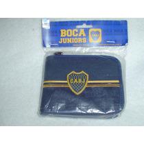 Cartera De Boca Juniors De Argentina Original Rival De River