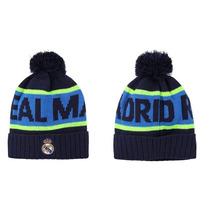 Real Madrid Gorro Beanie Futbol Gorra