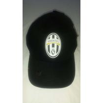 Gorra - Cachucha Original Club De Futbol Italiano Juventus