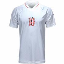 Playera Jersey Messi 10 Para Niño Talla L Adidas S08752
