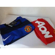 Playeras Equipos Futbol Nike Y Adidas