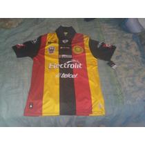 Camisa Leones Negros (talla:m)