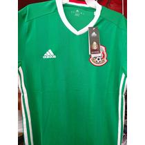 Jersey De La Selección Mexicana.2016 Copa América Centenario