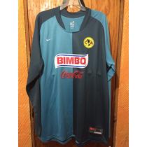 Jersey De Portero Nike Mundial De Clubes Guillermo Ochoa