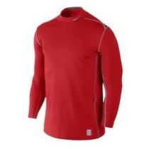 Playera Nike Kombat Compression Termica 100% Original