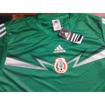 Subasta Jersey Adidas De Aficionado Mexico Talla Grande