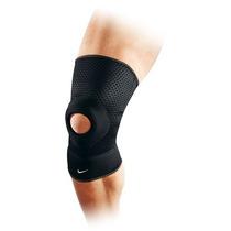 Nike Soporte De Rodilla Rotula Abierta Lesiones Unisex Gym