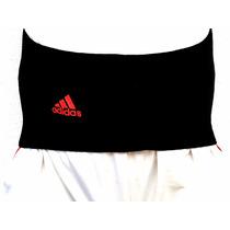 Adidas Fitness Faja Cintura Lifting Pesas Lesiones Neopreno