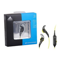Adidas Audifonos Sennheiser Cx 680i Originales Running Gym