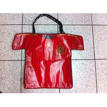 Adidas Bolso De Shopping Bag Playera Seleccion Española Hm4