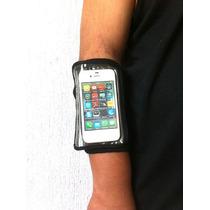 Adidas Armband Pocket Ipod Iphone 4g 4s Samsung Nokia Gym