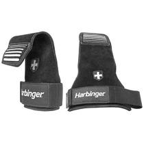 Humanx Harbinger Lifting Grips Soportes Levantamiento Peso