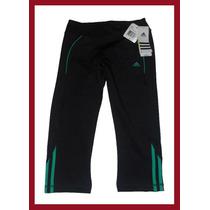 Adidas Capri 3/4 De Pierna ,para Mujer Nuevos, 100% Original
