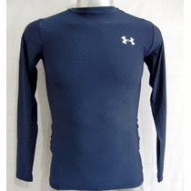 Playera Bodie Longsleeve T Compression Heatgear Under Armour