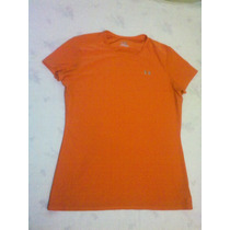 Blusa Under Armour Dama No Compresion