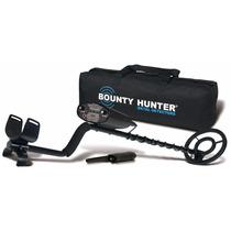 Tb Detector De Metales Bounty Hunter Qd2gwp Quick Draw Ii