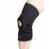 Rodillera Nike Pro Combat 2.0 Rotula Abierta Lesiones Unisex