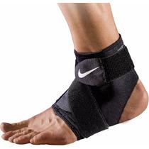 Nike Pro Combat 2.0 Soporte Tobillo Vendas Lesiones Esguinse