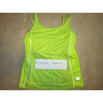 Blusa C/top Dama Pearlizum Nuevoi,run,triatlon,ironman