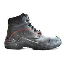 Zapato De Seguridad Berrendo Mod. 3017 Seguridad1ero