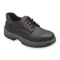 Zapato Industrial Negro Talla 7 Ancho Eee Duramax
