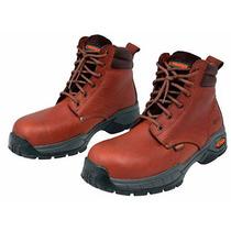 Zapatos Industriales Dielectricos Cafe Talla 29 Truper 17854