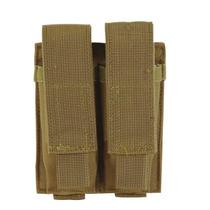 Porta Cargador Voodoo Tactical Pistol Mag Pouch