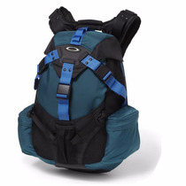 Tb Mochila Oakley Icon Pack 3.0 Azul Nuevo Modelo De La 2.0