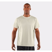 Playera Deportiva Under Armour De Hombre Heat Gear Talla X L