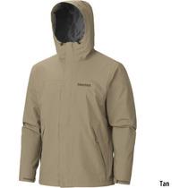 Chaqueta Marmot Storm Shield Jacket Beige Talla Grande