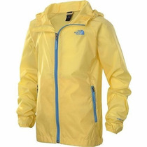 Chamarra Para Niña/niño The North Face Talla M 10/12 Camping