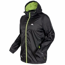 Chamarra Trespass Qikpac Jacket Waterproof Transpirable