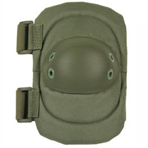 Tb Rodilleras Blackhawk Advanced Tactical Elbow Pads V.2