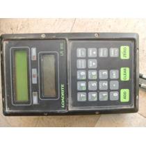 Monitor De Bascula Para Cargador Frontal Loadrite Lr910