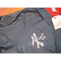 Nike Yankees De Ny Chamarra Mlb Bomber Jacket Ultima