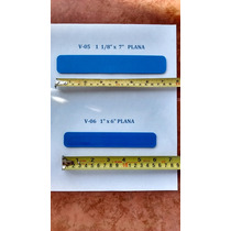 Varillas De Plástico Para Faja De Protección Lumbar