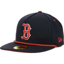 New Era Boston Red Sox Gorra 59fifty Mod Hall Nueva
