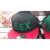 Gorra Mexico Varias Tallas New Era 1