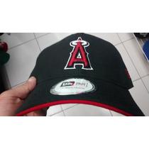 Gorra Angels Anaheim New Era Ajustable