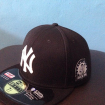 Gorra Mlb Beisbol New York Yankees New Era Medida 7 1/2