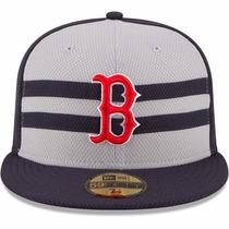 Gorra New Era Autentica De Juego Estrellas 15 Boston Red Sox