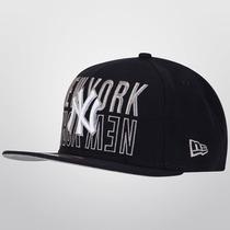 Gorra New Era 950 Mlb New York Yankees City Reverse