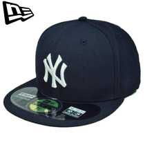 Gorra New Era 59fifty Oficial New York Yankees Talla 7-3/8