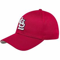 Gorra San Louis Cardenales Beisbol Nuevas