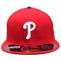 Gorra Philadelphia Phillies Varias Tallas New Era