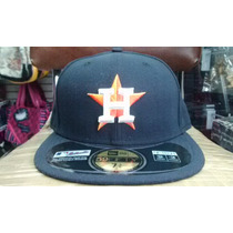 Gorra Houston Astros Varias Tallas New Era