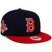 New Era Boston Red Sox Mlb Gorra All Star Patch Nueva